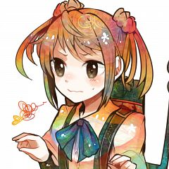 Michishio (Kantai Collection)