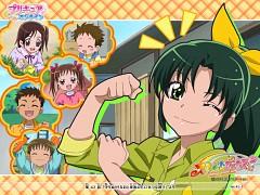 Midorikawa Family