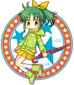 Midorikawa Nao