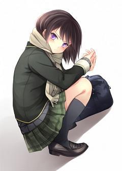 Mikazuki Yozora