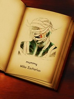 Mike Zacarius