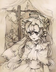 Mikuni Oriko