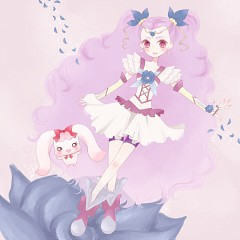 Milk (Pretty Cure)