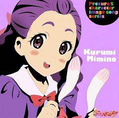 Mimino Kurumi