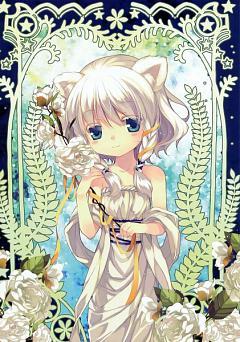Mimosa (Character)