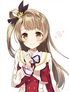 Minami Kotori