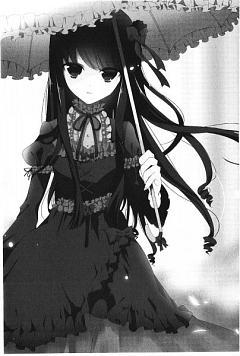 Minamiya Natsuki
