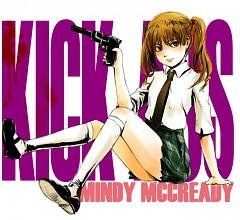 Mindy Macready