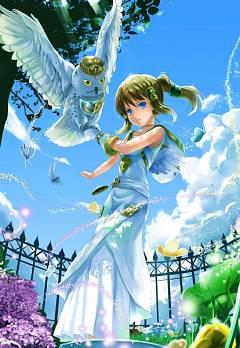 Minerva Lightsworn Maiden
