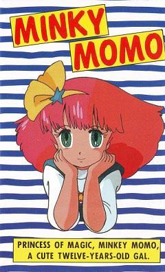 Minky Momo