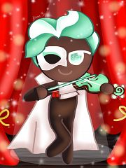 Mint Choco Cookie (Mysterious Virtuoso)