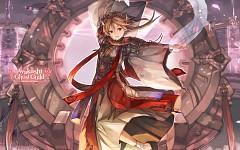 Mira (Ayakashi: Ghost Guild)