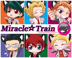 Miracle Train