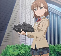 Misaka Imouto