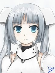 Miss Monochrome (Character)