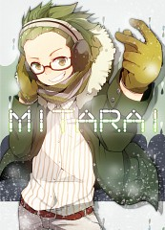 Mitarai Shouta