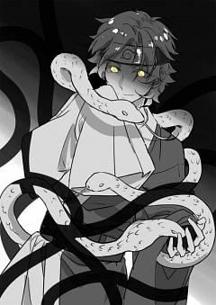 Mitsuki (NARUTO)