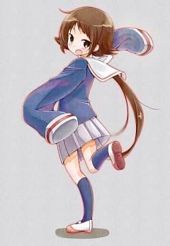 Mitsumine Mashiro