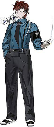 Mitsurugi Seiji