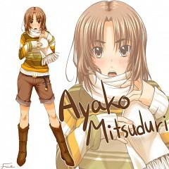 Mitsuzuri Ayako