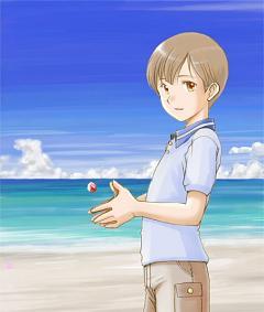 Miyagusuku Riku