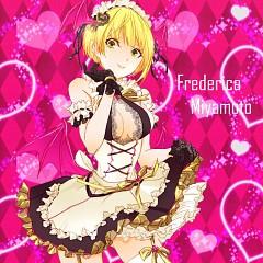 Miyamoto Frederica