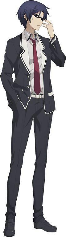 Miyashiro Takuru