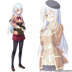 Miyasu Sanae
