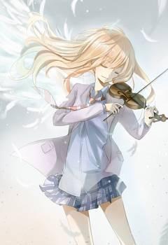 Miyazono Kaori