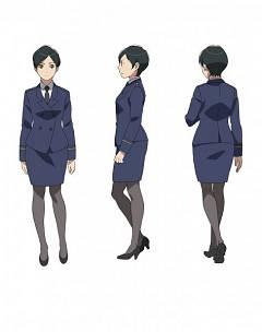 Mizusaki Kaoru