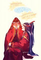 The Grandmaster Of Demonic Cultivation