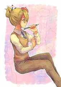 Moe Manga