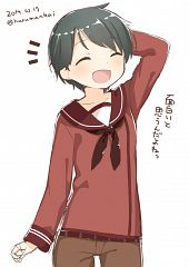 Mogami (Kantai Collection)