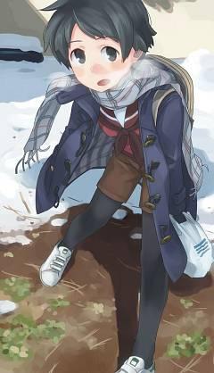 Mogami (Kantai Collection)