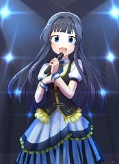 Mogami Shizuka