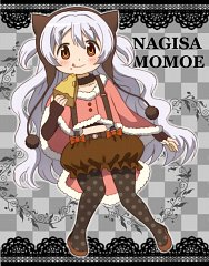 Momoe Nagisa