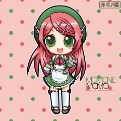 Momone Momo