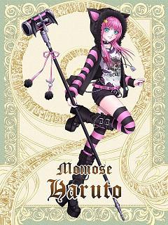 Momose Haruto