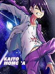 Momota Kaito