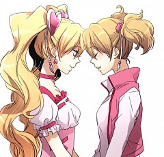 Momozono Love