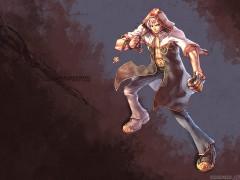 Monk (Ragnarok Online)