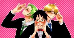 Monster Trio