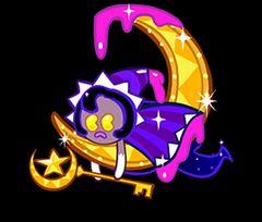 Moonlight Cookie (Jelly Walker)