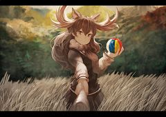 Moose (Kemono Friends)