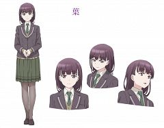 Morikawa Hatsuki