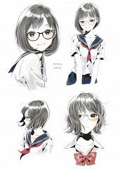Morikura En