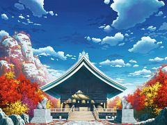 Moriya Shrine