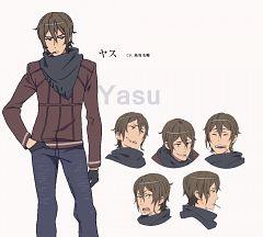 Morizumi Yasubee