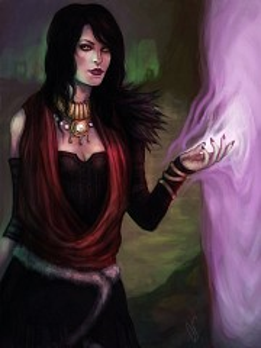 Morrigan (Dragon Age)