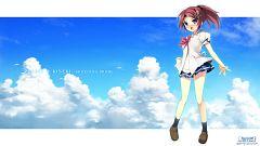 Mouri Sakura
